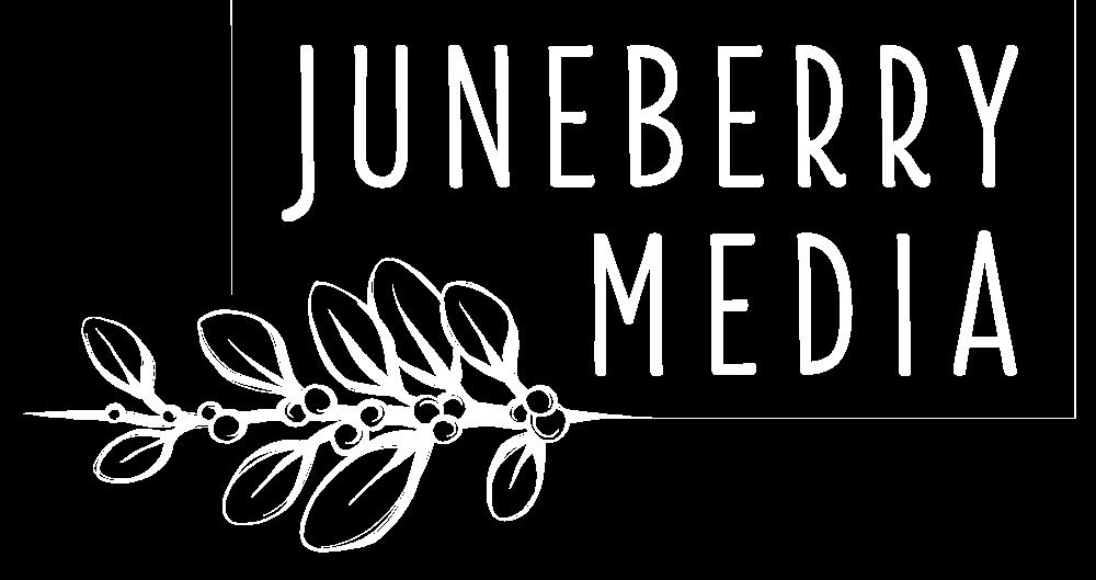Logo: Juneberry Media